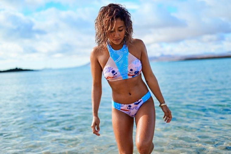 bikinis de moda-marca-roxy