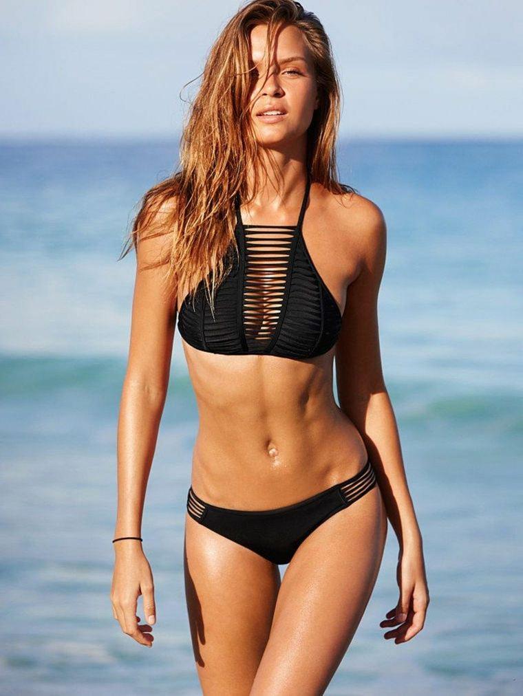 bikinis tipo boxer-victoria-secrets