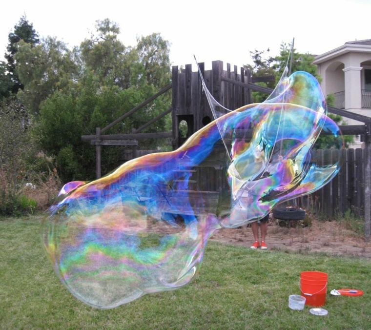 burbuja-de-jabón-colores