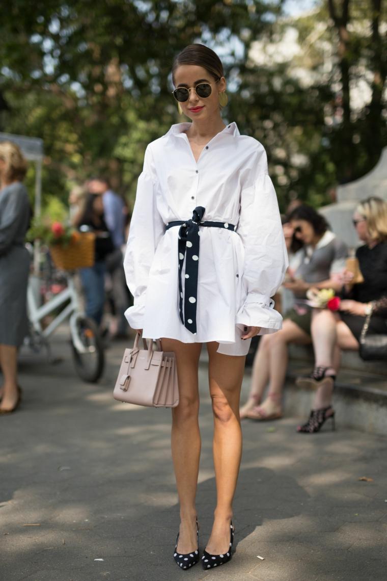 tendencias de moda para 2018
