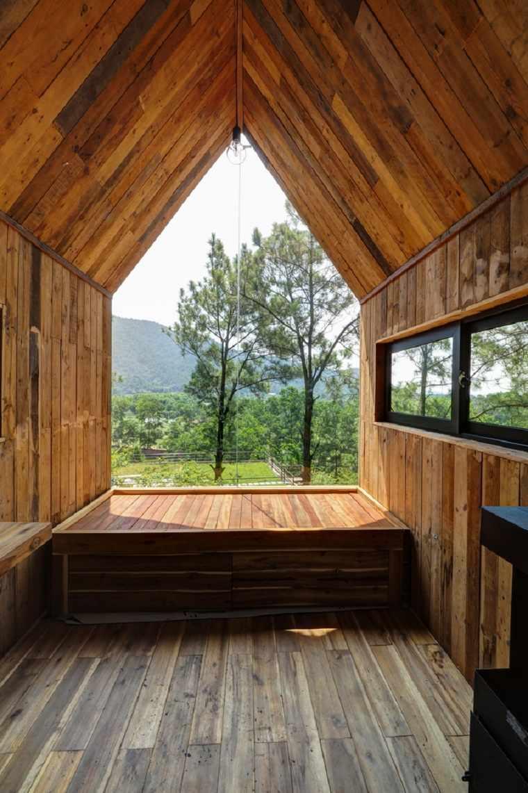 casa-bosque-Chu-Van-Dong-diseno-interior