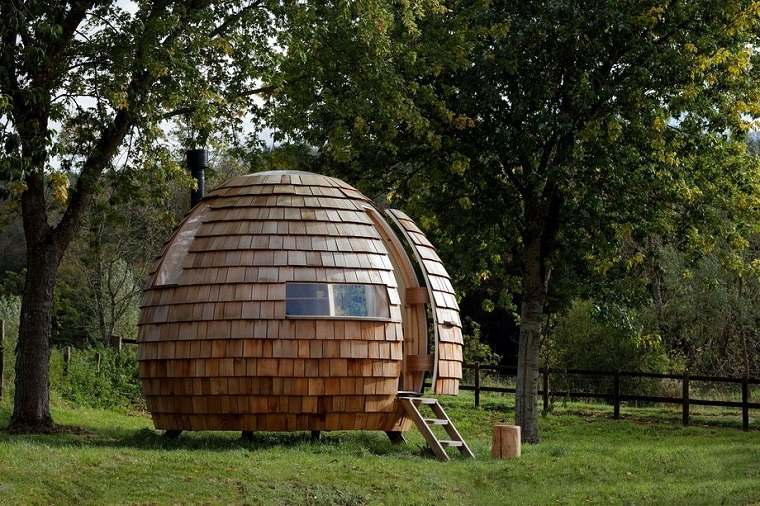 casas-pequenas-y-bonitas-ideas-casa-redonda-podmakers-diseno