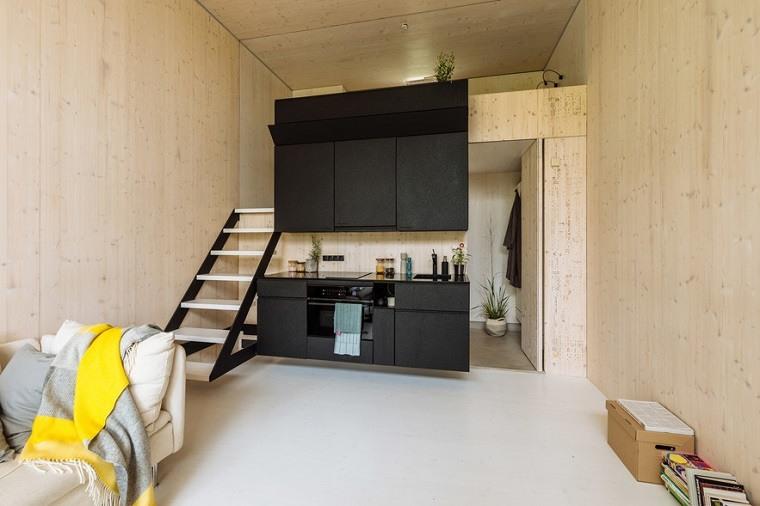 casas-pequenas-y-bonitas-koda-kodesma-interior