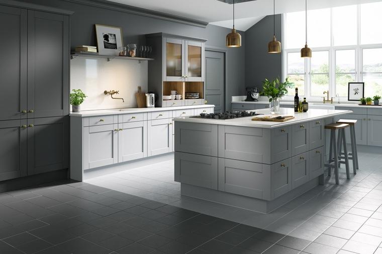 cocina-amplia-bella-blanco-gris-estilo