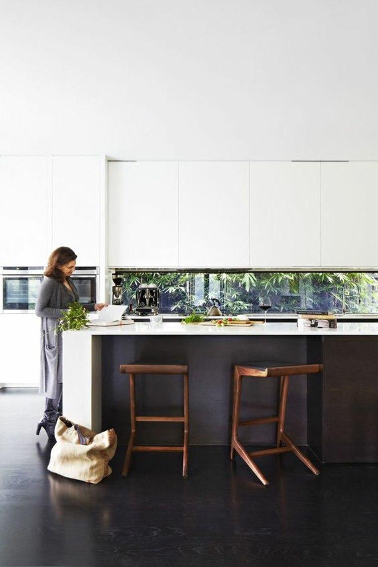 cocina-minimalista ventana