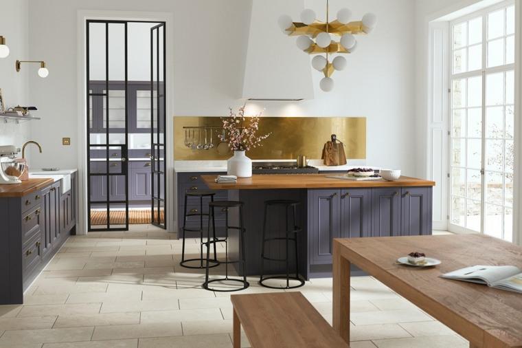cocina-moderna-combinacion-colores-bello