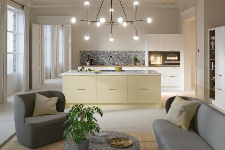 cocina-moderna-sala-estar-estilo-diseno