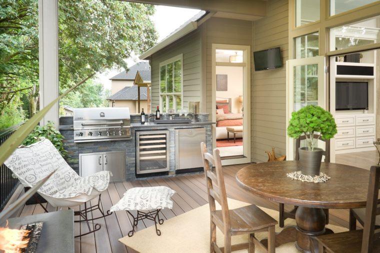 cocinas modernas-exterior-ideas