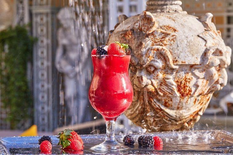 cocteles-sin-alcohol-recetas-fresas-limonada