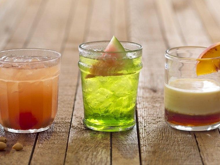 cócteles sin alcohol-recetas-interesantes-fiesta