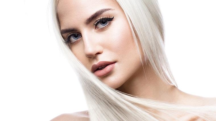 colores de cabello de moda 2018-ideas-rubio'platino'opciones
