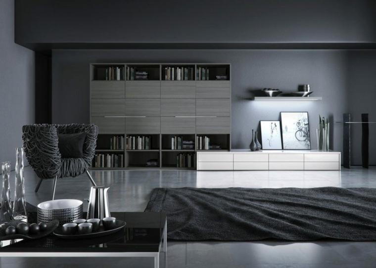 colores para interiores-elegantes-negro