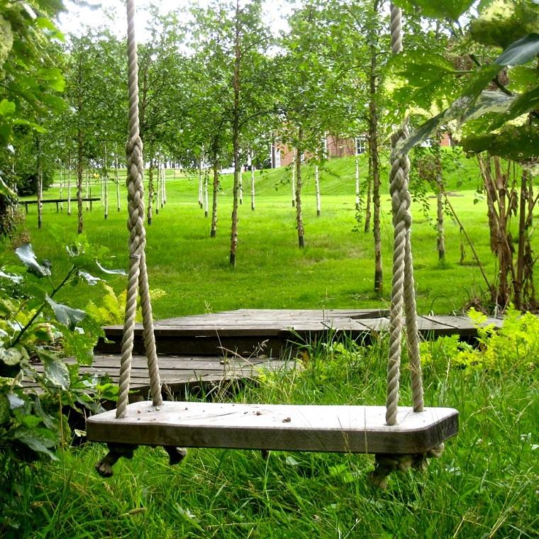 Columpios para jardín-diseno-Joanne-Alderson-Design
