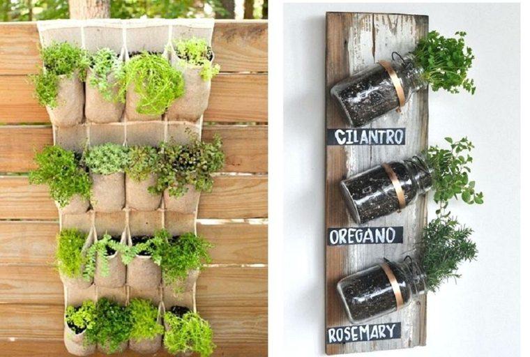 como hacer un jardin-vertical-casa