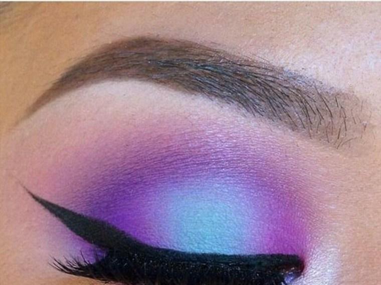 consejos de maquillaje-ojos-verano
