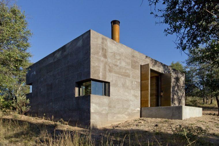 construcciones de casas con-tierra