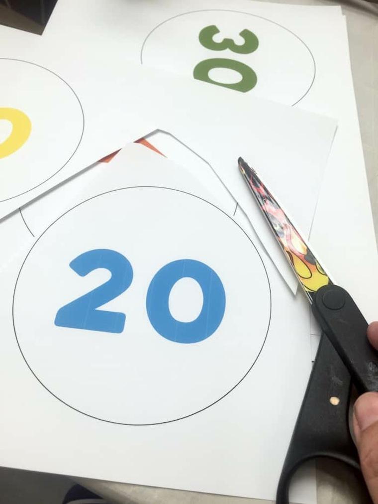 cortar-circulos-con-numeros