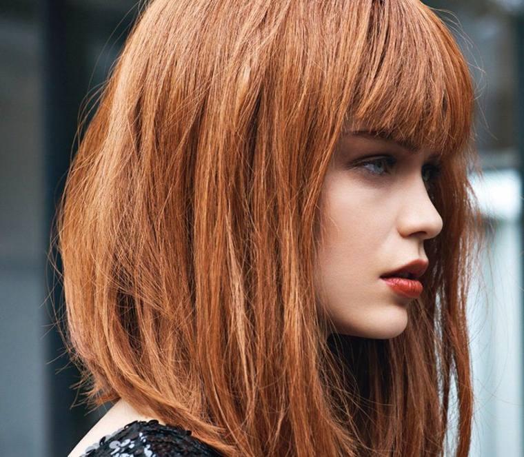 corte de cabello bob-mujeres-elegantes