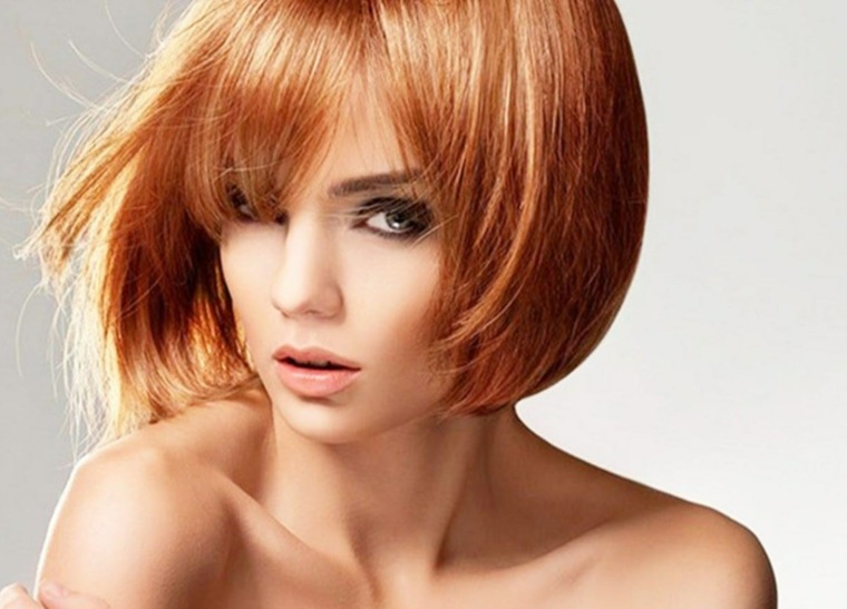 corte de pelo bob-mujeres-elegantes