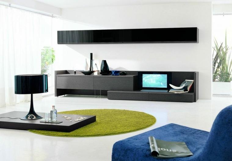decoracion de casas minimalistas-modernas