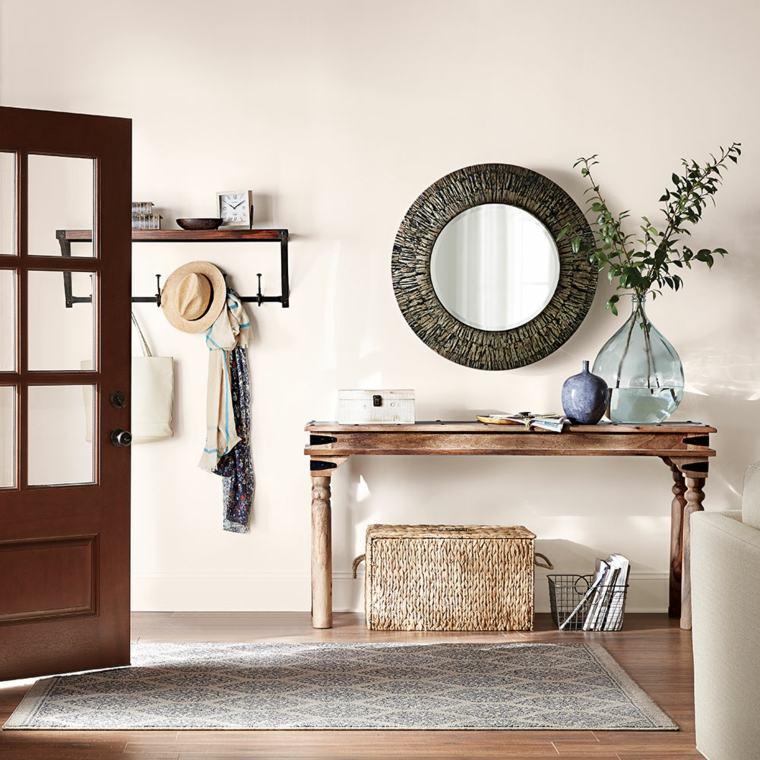 decoracion de interiores-estilo-bohemio