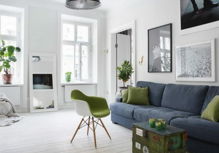 decoracion de interiores-estilo-nordico