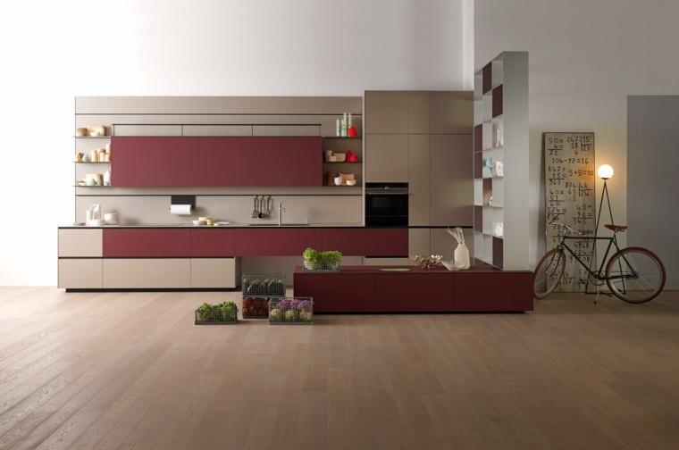 decoracion para cocinas-salpicaderos-modernos