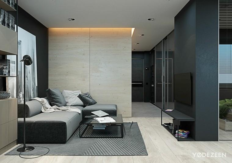 Wood Storage Indoor Small Spaces