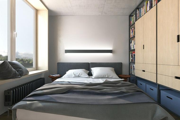 departamentos tipo-estudio-dormitorio