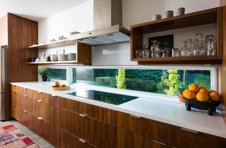 diseño-de-cocina-con-ventana