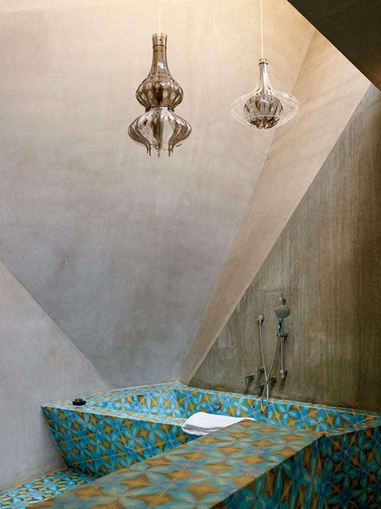 diseños-de-baños-originales