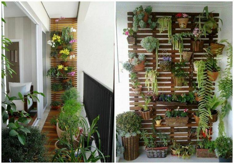 diseno de jardines pequenos-verticales-terraza