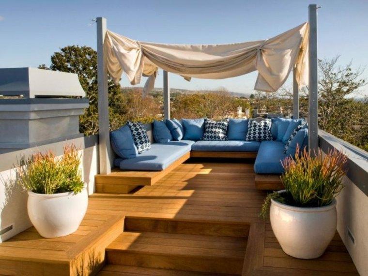original azotea con terraza