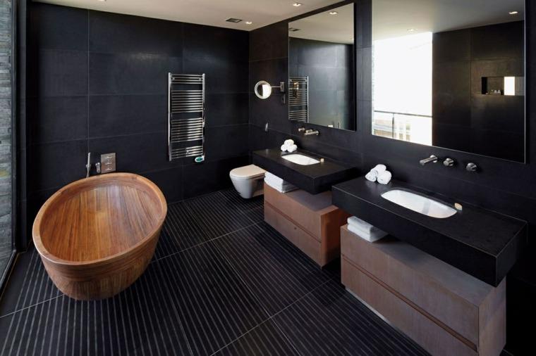 diseno y decoracion de interiores-color-negro