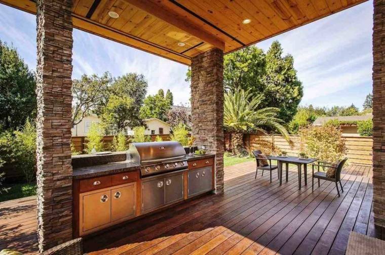 disenos de cocinas modernas-exterior