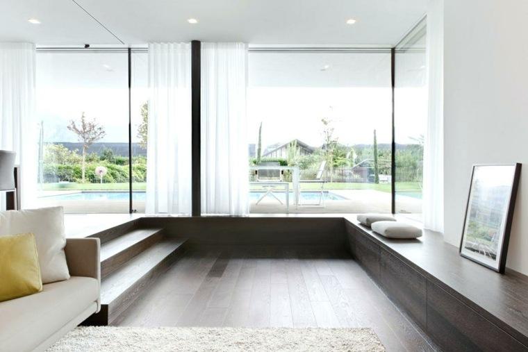 disenos de salas modernas-salones
