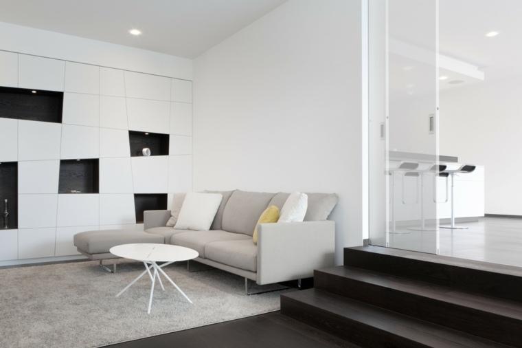 disenos de salas-salones-modernos