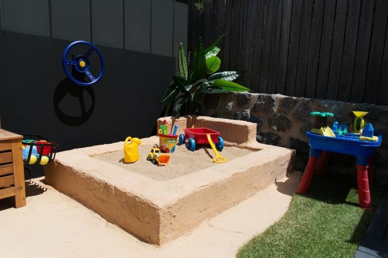 consejos para instalar un parque infantil