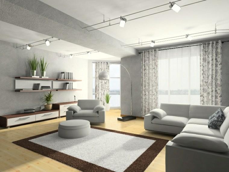 estilo minimalista-salas-salones