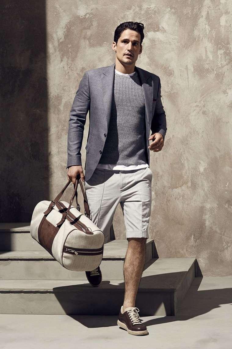estilo-urbano-traje-pantalones-cortos