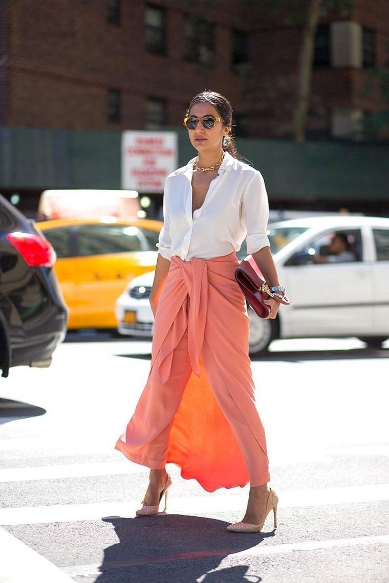 falda-color-moderno-2018-opciones