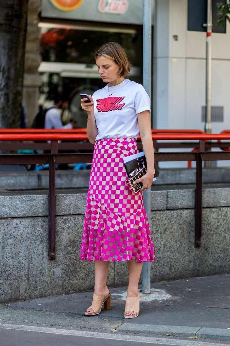 falda-rosa-original-tendencias-moda-2018