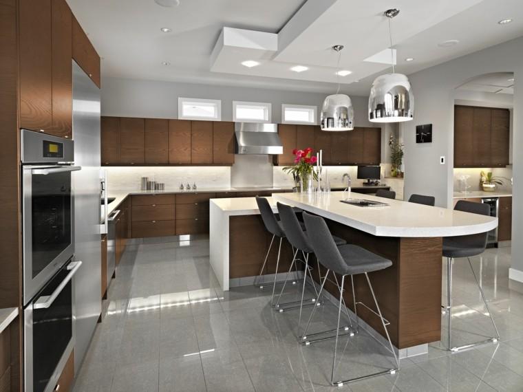imagenes-de-cocinas-modernas-Birkholz-Homes-ideas
