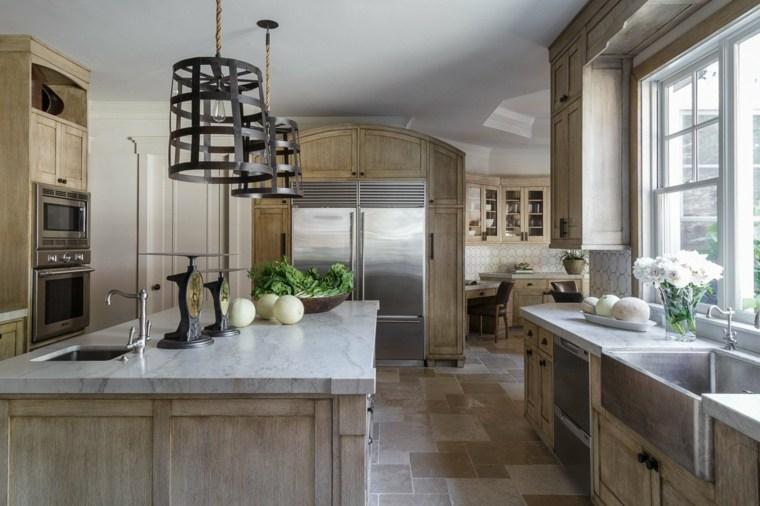 imágenes de cocinas modernas-Catherine-Macfee-Interior-Design-ideas