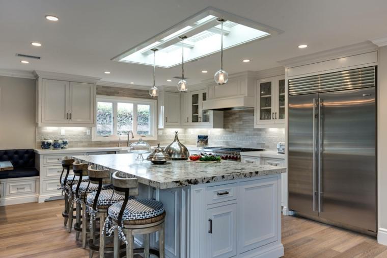 Imágenes de cocinas modernas un diseño de Denise-Morrison-Interiors