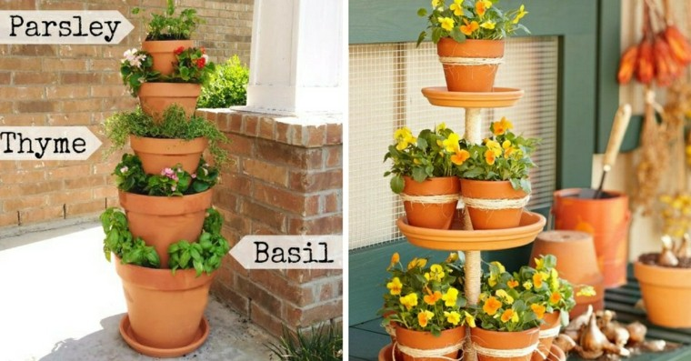 imagenes de jardines-verticales-originales