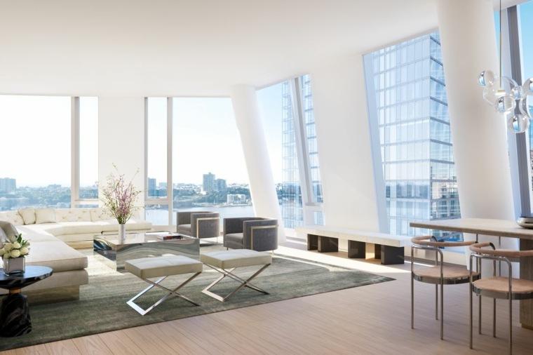 interiores de casas minimalistas-elegantes