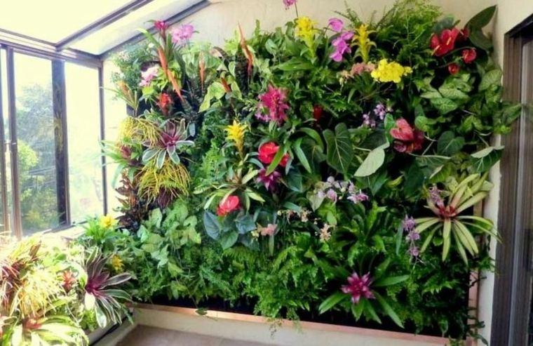 jardines pequenos-decorar-interiores