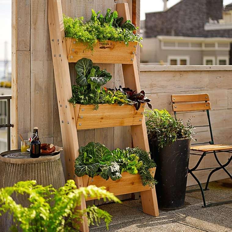 jardines verticales-originales-decorar-exterior