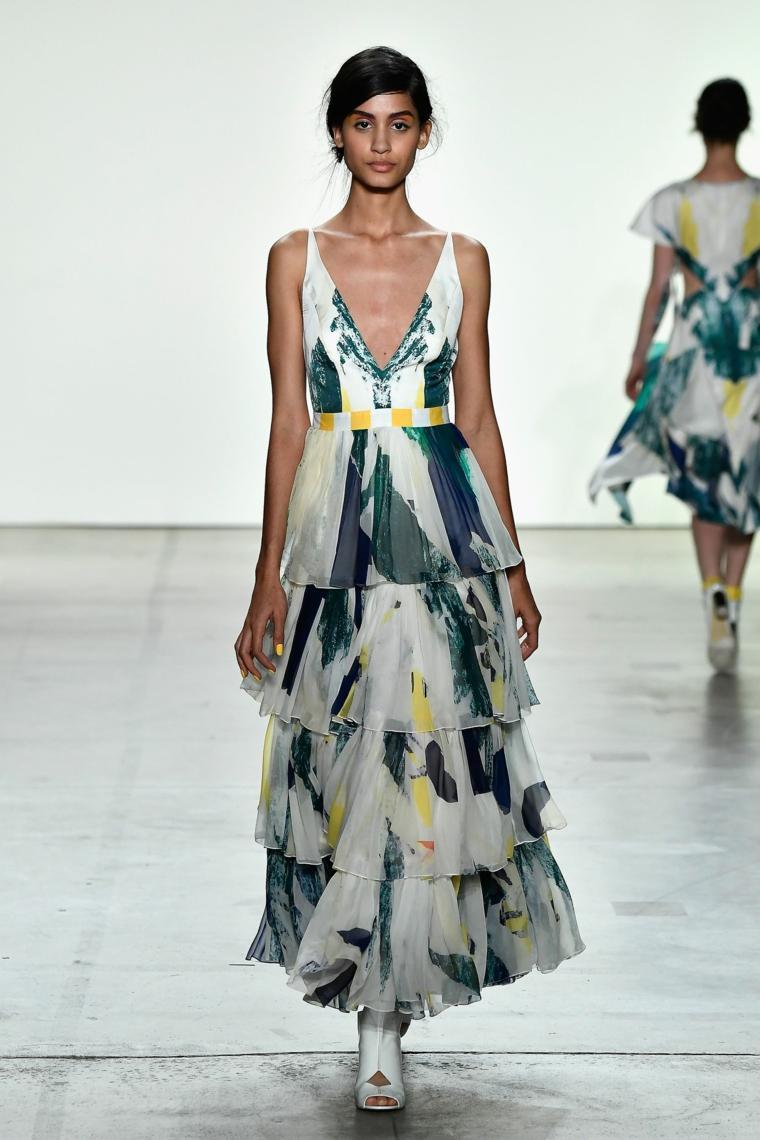 leanne-marshall-pasarelas-primavera-verano-2018-vestido